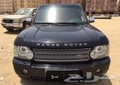 رانج روفر فوج سوبر شارج land Rover Vogue