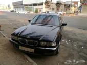 للبيع BMW 1999 i735