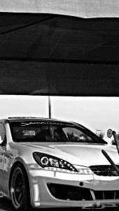 جنسس كوبيه 2012 للبيع