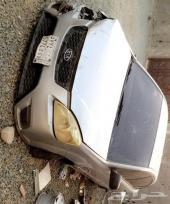 قطع غيار للبيع كيا 2011 ريو