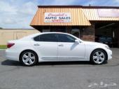 (3سيارات) ((LEXUS LS 460 L ((2011-2012