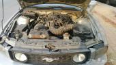 موستنج 2005 V6 للبيع