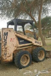 معدات ثقيله للبيع سكراب