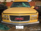 جمس سوبربان اصفر 1995 للبيع