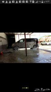 هونداي H1 2012 نظيف على الشرط