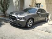 Dodge charger RT تشارجر 2012