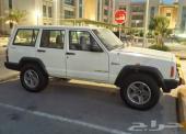 جيب شروكي jeep