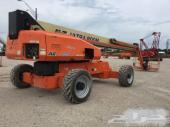 Man Lift and Scissor Lift for Sale Rent