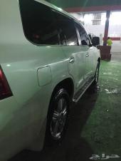 جيب لاندكروزر GX-R  الفئة الثالثة 2013 V8