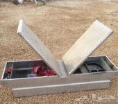 صندوق عزبه للجمس سييرا والسلفارادو