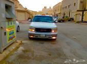 جمس سييرا 2002 سعودي نظيف