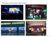 استيراد شاشات تلفزيونية عملاقة LED مع ضمان
