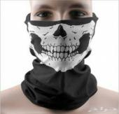 قناع الجمجمه - mask call of Duty