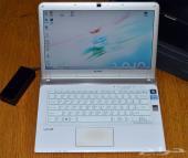 لابتوب سوني فايو كور آي  5 للبيع  laptop Sony