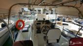 قارب بوت صيد كايللو 901 للبيع 9 متر