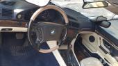 BMW المالك الثاني 1998 وارد الناغي 740 IL