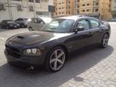 دودج تشارجر 2007 آر تي ( خليجي ) V8