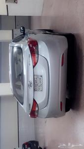 هونداي النترا 2012 للبيع