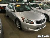 للبيع هوند اكورد V6-2010 فل كامل 0569698025