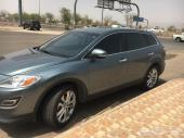 مازدا CX-9 4WD 2012 Full option