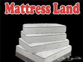 المراتب الطبية الأرقى   mattressland