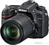 Nikon D7100 كاميرا نيكون  مع عدسة 18-140