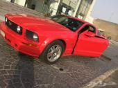 فورد موستنج 2005 GT V8