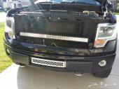 Ford F150 42 LED Bar Grille Kit