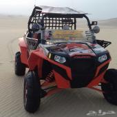 بياريس 2012 RZR900