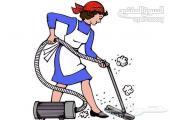 يوجد لدينا خادمات حديثات  للتنازل 0533364842