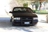 كابريس امبالا اس اس 96 نظيفة جدا ومعدلة Impala SS 96
