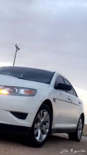 للبيع فورد توروس 2010 سعودي
