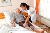 فقط بجدة رعاية الحنان للرعاية الطبية المنزلية