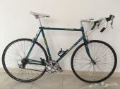 دراجة صنع ايطاليا