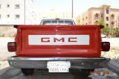 GMC 1980 جمس