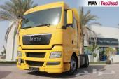 شاحنة مان 4X2  للبيع