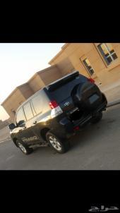 برادو 2011 فل كامل 6 سلندر للبيع او البدل