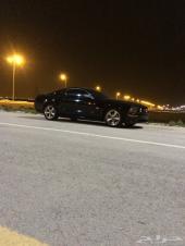 فورد موستينق GT V8