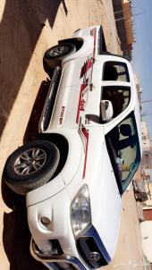 هايلوكس دبل 2011 سعوديه فل