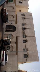 عماره بالخالديه بالقرب من خط الرياض مساحة 440