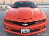 للبيع شيفروليت كمارو SS موديل 2010 أمريكي