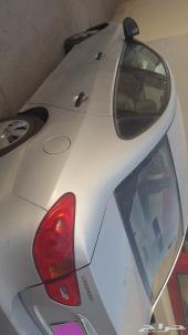 سيارة النترا اتوماتيك موديل 2011 للبيع