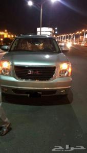 يوكن سعودي بدون دبل2011للبيع