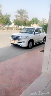 البيع لاندكروزر في إكس أر2016 سعودي