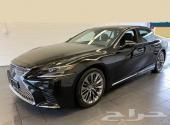 Certified 2018 Lexus LS 500 Base