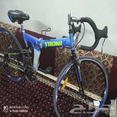 دراجة هوائية ترونكس