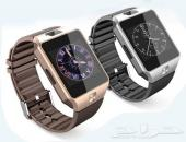 ساعة ذكية تعتبر جوال مصغر في يدك 110ريال