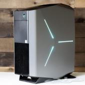 قيمنق بي سي Alienware Aurora R7 Gaming PC