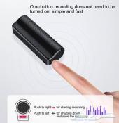 جهاز تسجيل صوت عرض خاص