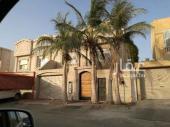 فيلا للبيع في حي النعيم في جده